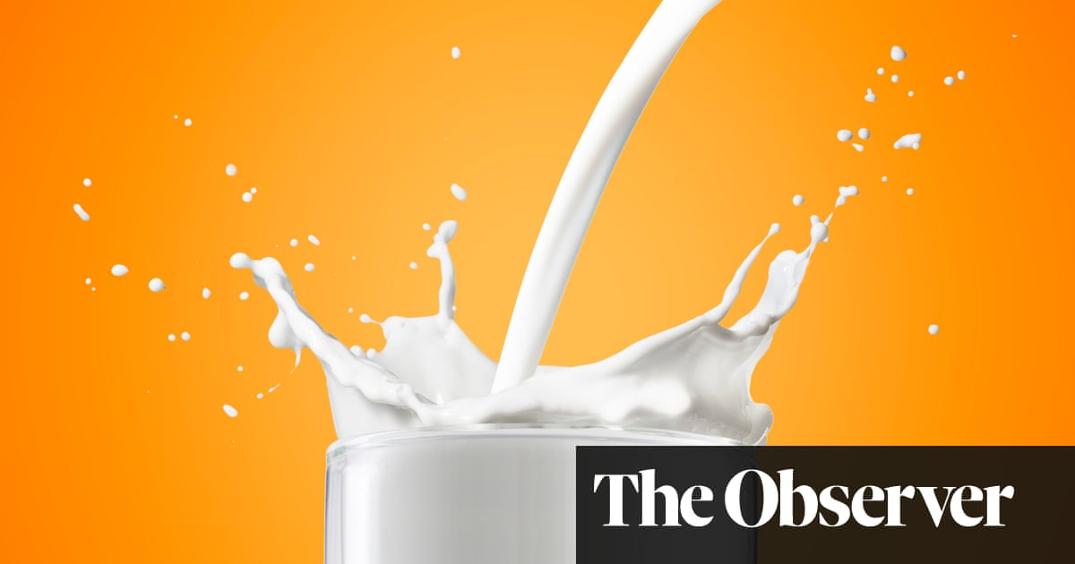 Flux Core Welding Wire >> How we fell out of love with milk | Food | The Guardian