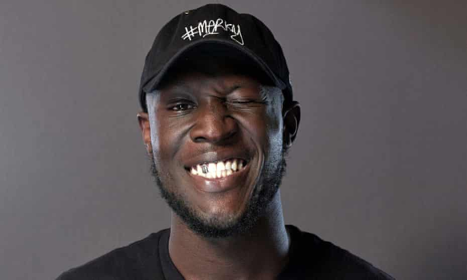 'I want to show the world how beautiful a grime artist can sound': Stormzy.