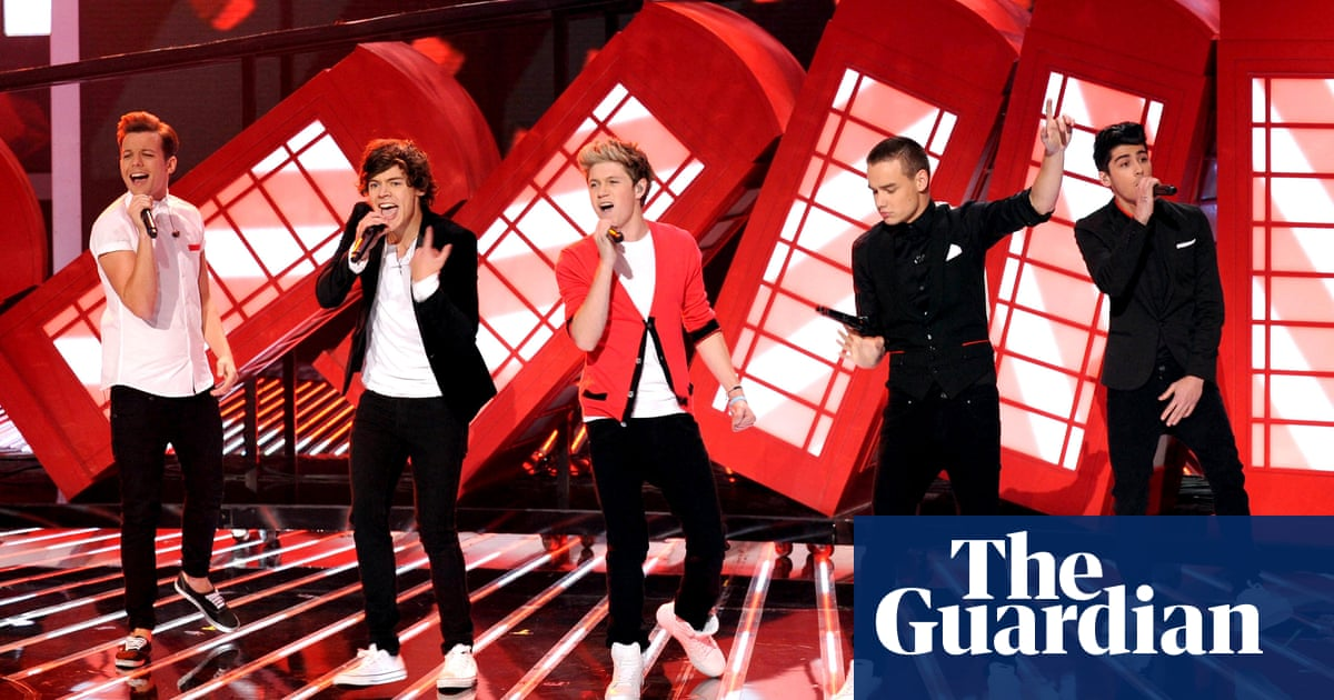 One Direction: which member matched which boyband stereotype