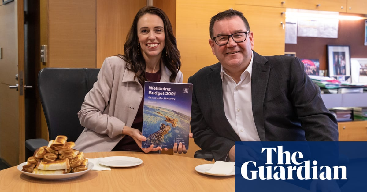 New Zealand budget 2021: Ardern boosts welfare to fuel Covid-19 recovery