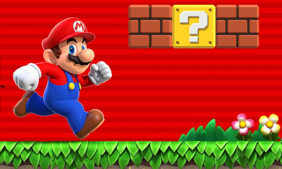 Super Mario Run was primarily designed by its creator, Shigeru Miyamoto, to be a game he enjoyed playing
