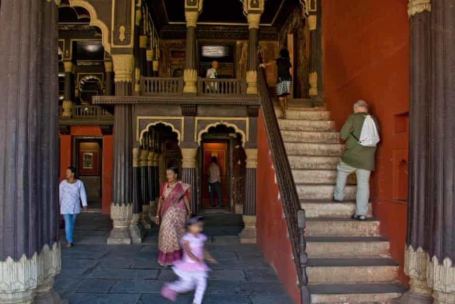 Tippu Palace