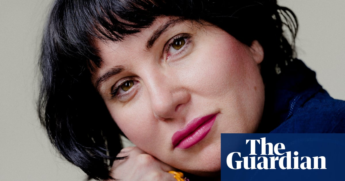 Lisa Taddeo: 'I suppose it comes as no surprise that I like dark writing'