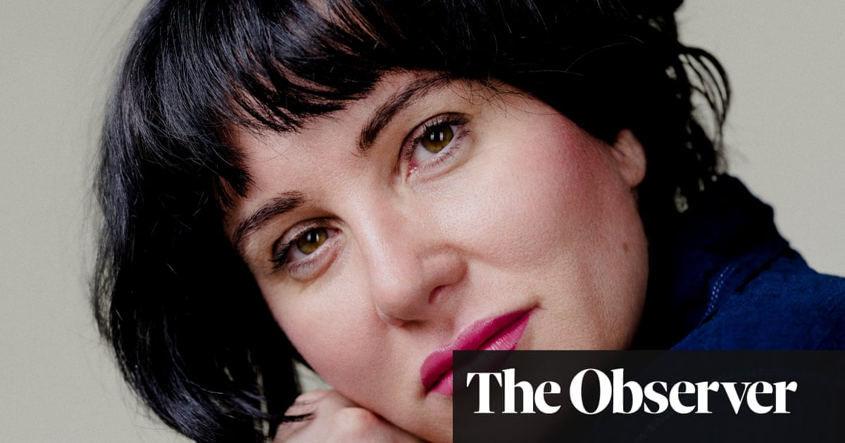 Animal by Lisa Taddeo review – dangerous liaisons in Los Angeles