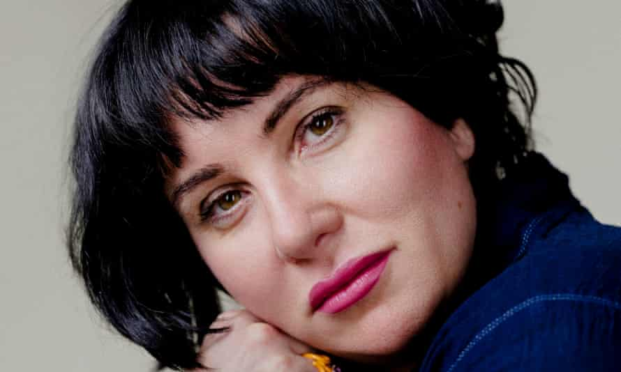 Lisa Taddeo: 'Prose that glitters with dark wit and flashes of insight'