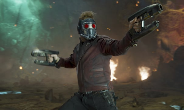 Guardians of the Galaxy Vol 2: the tunes, the rows – discuss
