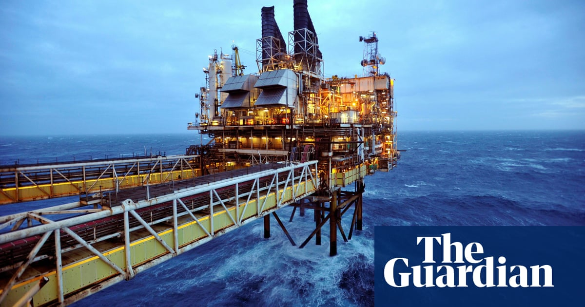 BP to buy back $1.4bn of shares as rising oil price boosts profits