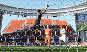 FC Ural struggle to fill one-third of the stadium in Ekaterinburg.