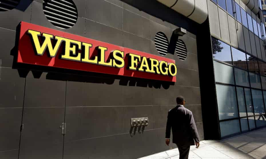 'It doesn't feel like they've changed much of anything, to be honest,' said Meggan Halvorson, a Wells Fargo employee.