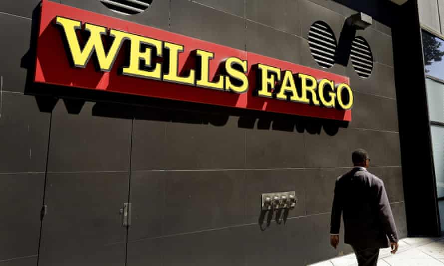 Wells Fargo said it 'reached these agreements consistent with our commitment to customers and in the interest of putting this matter behind us'.