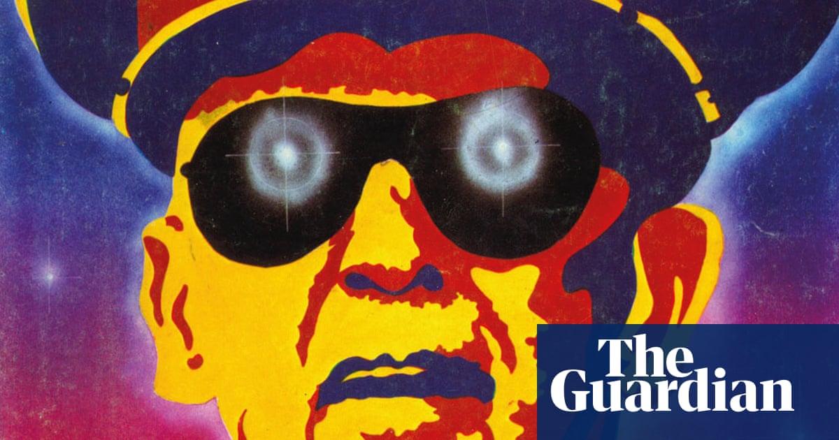 'Freedom': exhibition celebrates Barcelona's 1970s counterculture