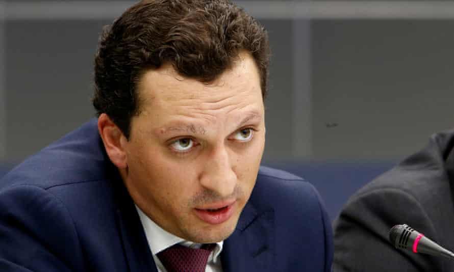 Kirill Shamalov