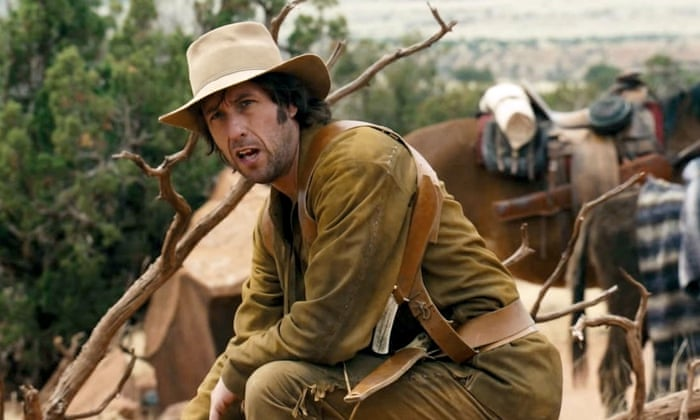 Which Adam Sandler films to watch, and which to avoid | Film