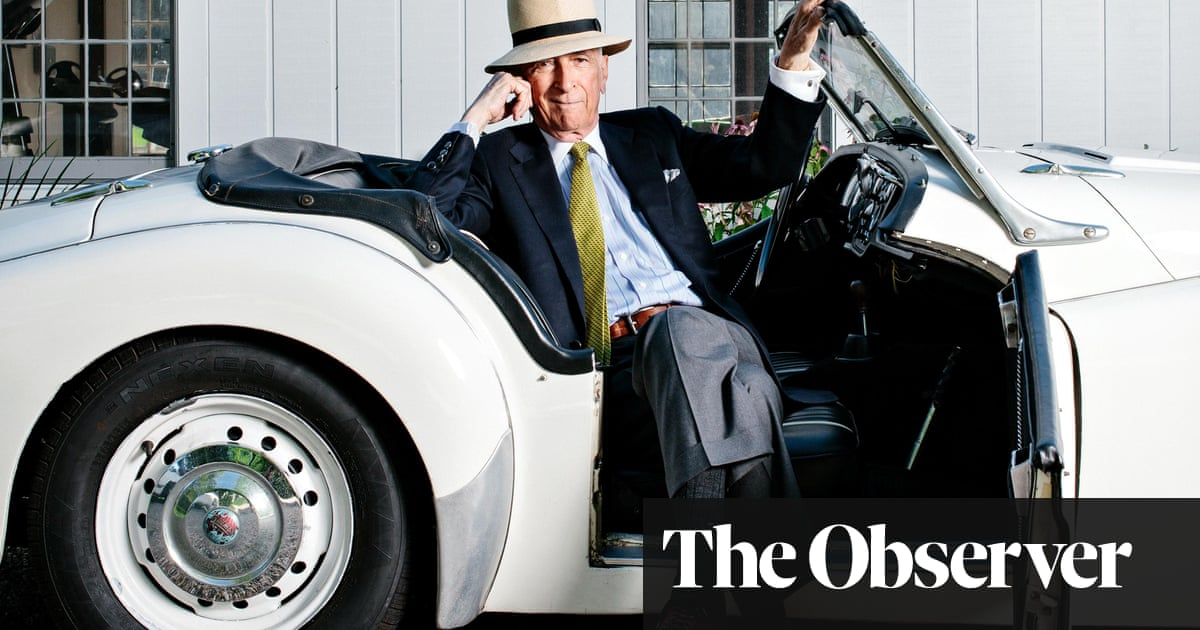 Gay Talese: 'Most journalists are voyeurs. Of course they are'