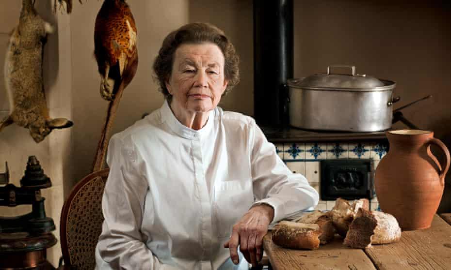 Joyce Molyneux.