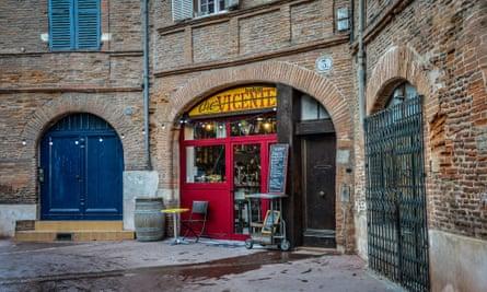 Bodega Chez Vicente, Toulouse,