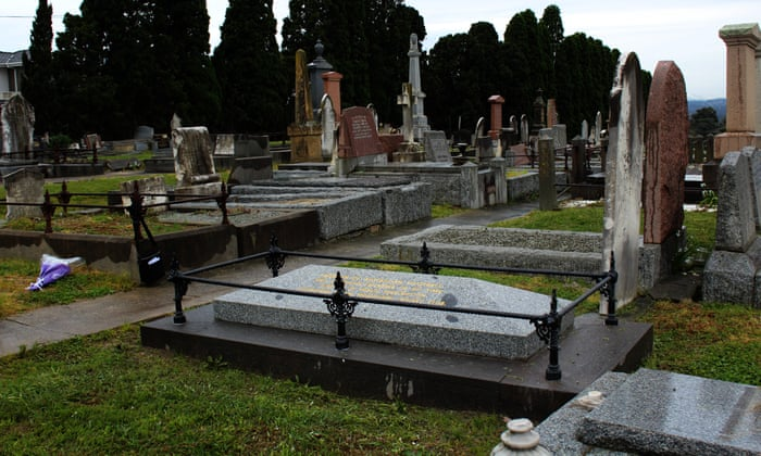 Doing death differently: today's funerals are not like they