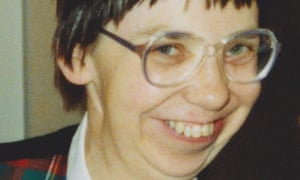 Judy Butland in 1990. She excelled at finding neat and watertight solutions to problems.