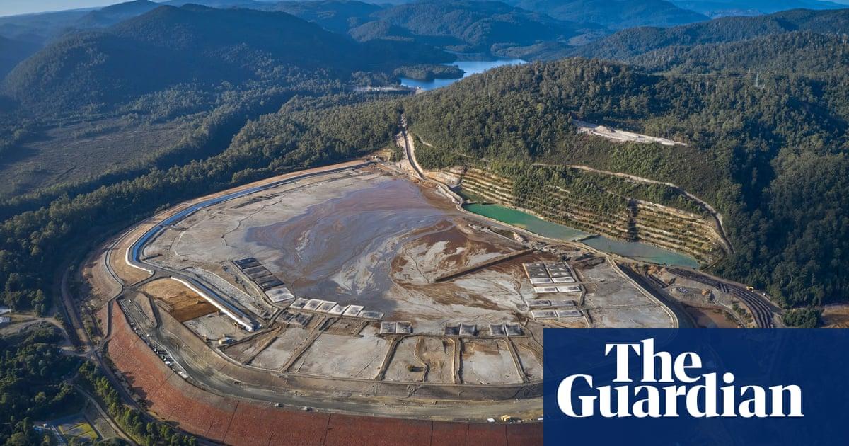 Where mining meets rainforest: the battle for Tasmania's Tarkine