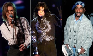 Hidden tracks: the unreleased music from major stars we may never