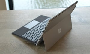 Microsoft Surface Pro review: very nearly almost the future