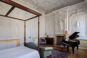 The Landmark TrustThe Music Room Lancashire