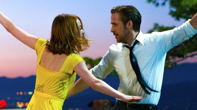 The La La Land Backlash Why Have Critics Turned On The Oscar - History dance film one brilliant video