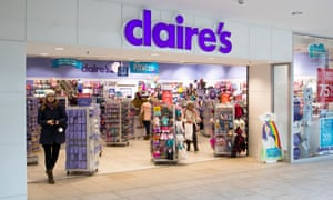 Claire's isn't the only tween company with an asbestos problem.