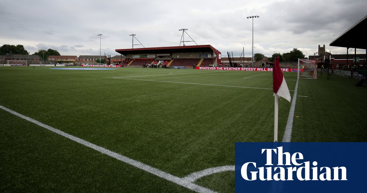 Albion Rovers' David Cox to retire after alleged mental health taunt
