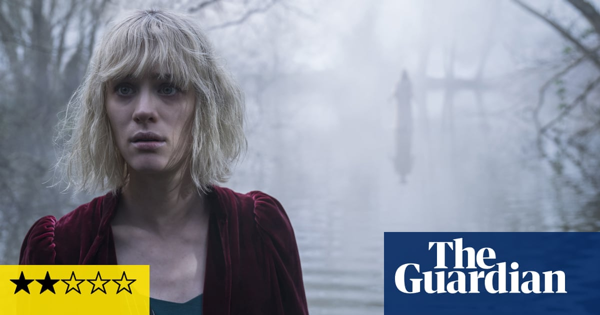 The Turning review – ham-fisted trickery saps a classic ghost story