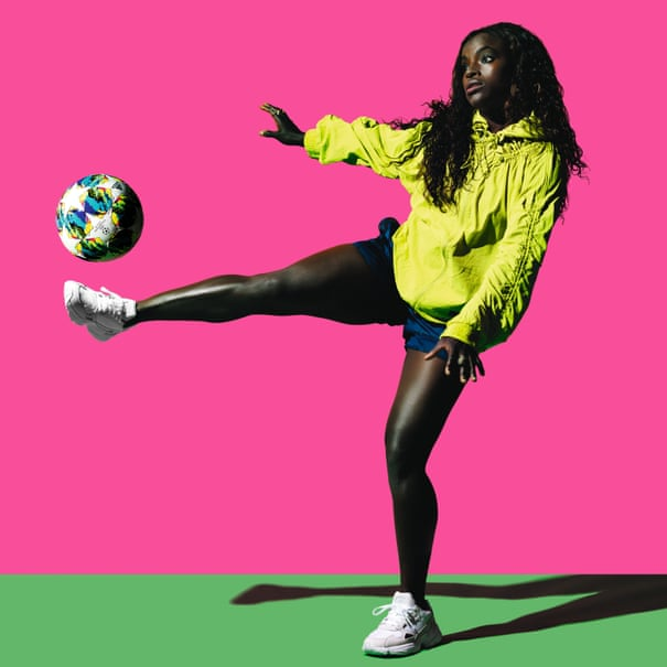 Eni Aluko: 'We all have moments in life when our morals are called into question'