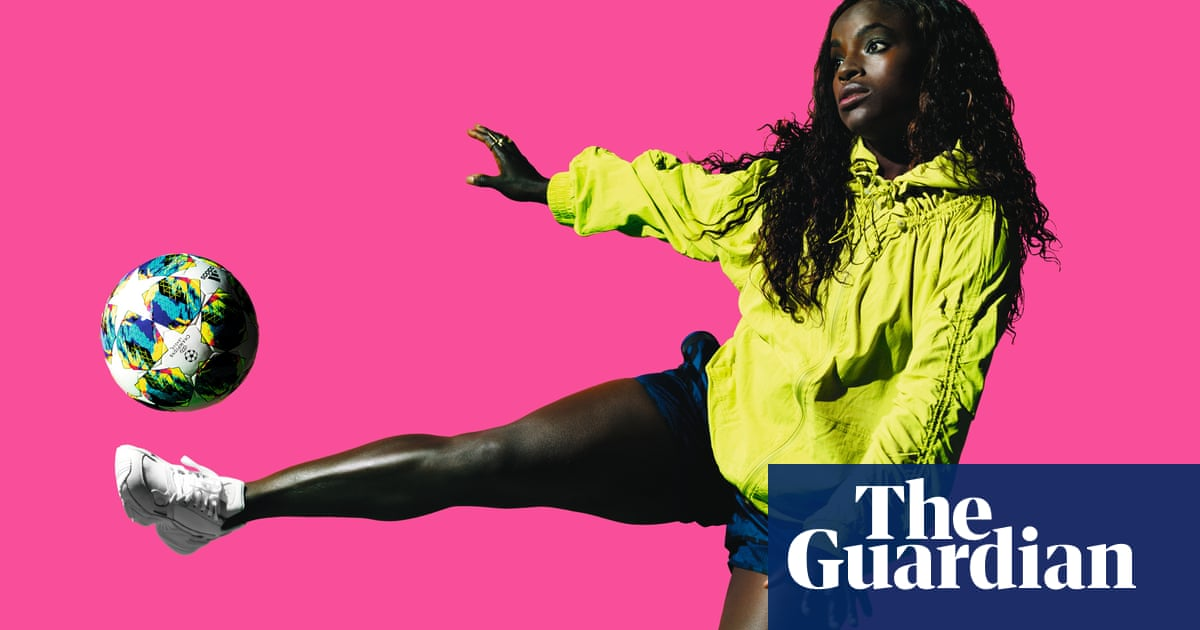 A lot of the England team still havent apologised: Eni Aluko on life after whistleblowing