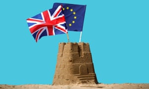 Britain and the EU – heading for the rocks?