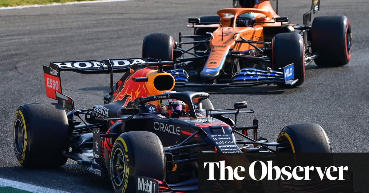 Valtteri Bottas wins F1 Italian GP sprint race but Max Verstappen takes pole