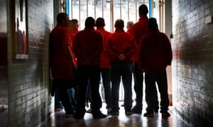 Prison population in England and Wales has almost doubled in size in the last 25 years.