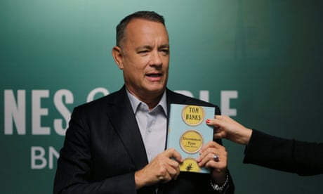 Tom Hanks's writing is yet another sad story of how men write women