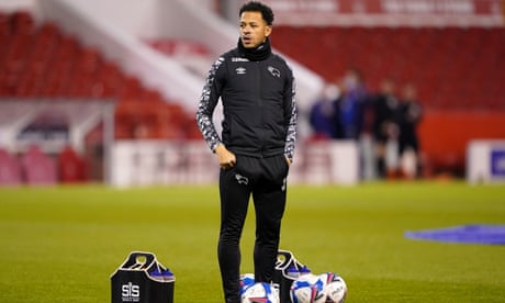Liam Rosenior on six-strong panel to oversee FA chairman appointment