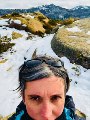 Alpine and Mount Buffalo national park