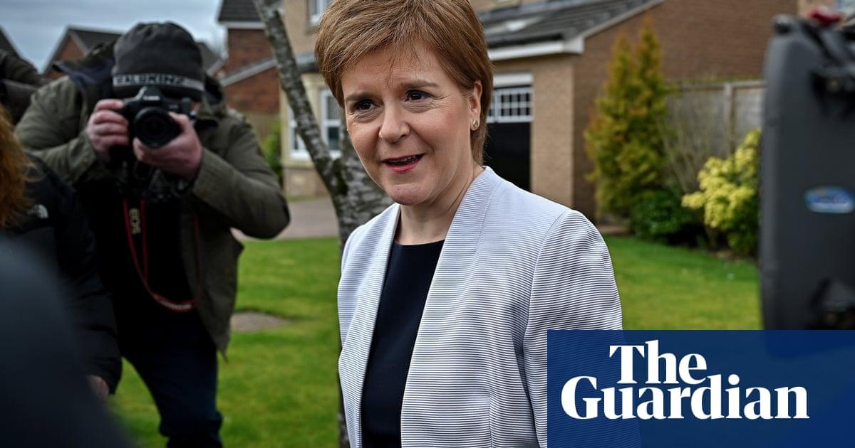 Nicola Sturgeon accused of misleading parliament over Alex Salmond