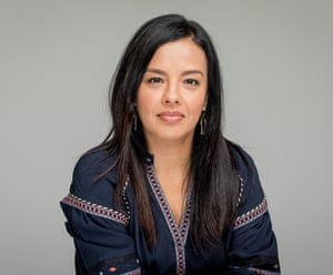 Liz Bonnin, presenter of What Planet Are We On?