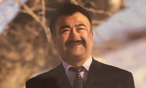 Adil Mijit, a prominent Uighur comedian, has been missing since November 2018.