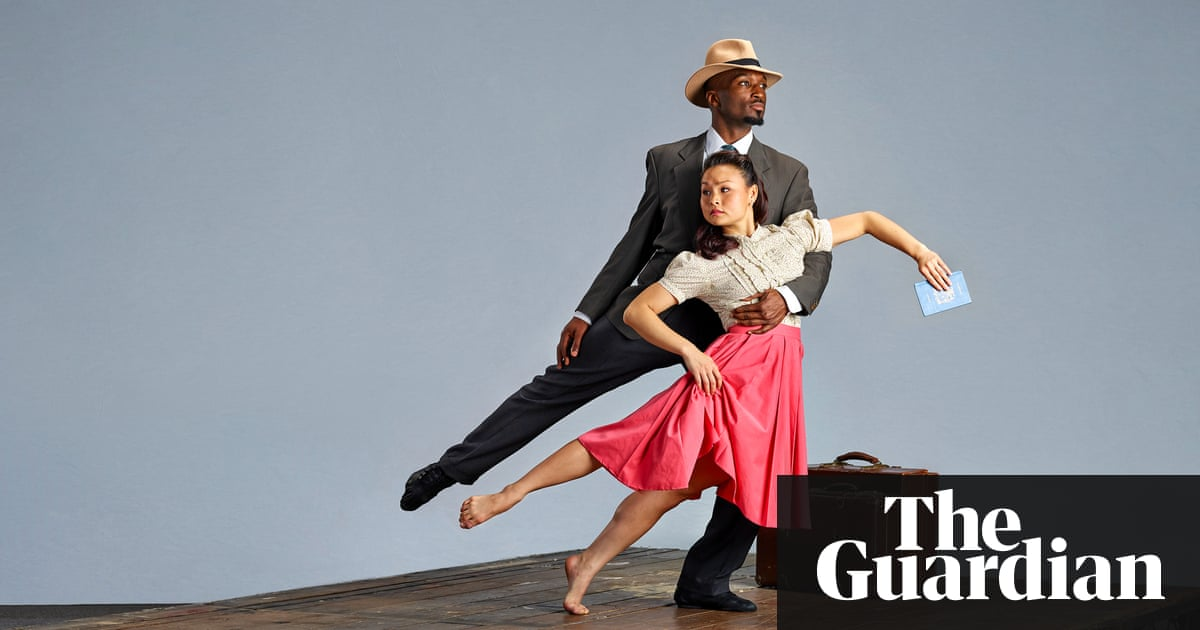 Windrush: Movement of the People review – fresh moves off the boat