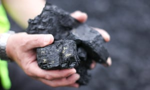 Funds totalling $5tn have committed to taking their investments out of coal.