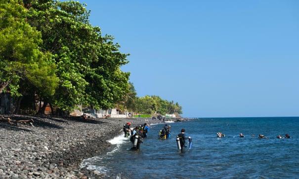 The world's best hidden beaches: Bali   Travel   The Guardian