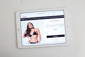 Missguided's £1 bikini