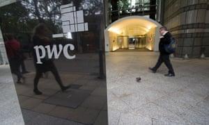 PricewaterhouseCoopers headquarters London