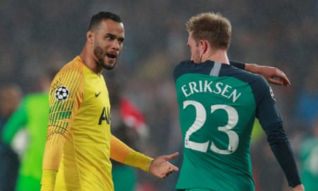 Football transfer rumours: Eriksen to La Liga? Vorm to Liverpool?