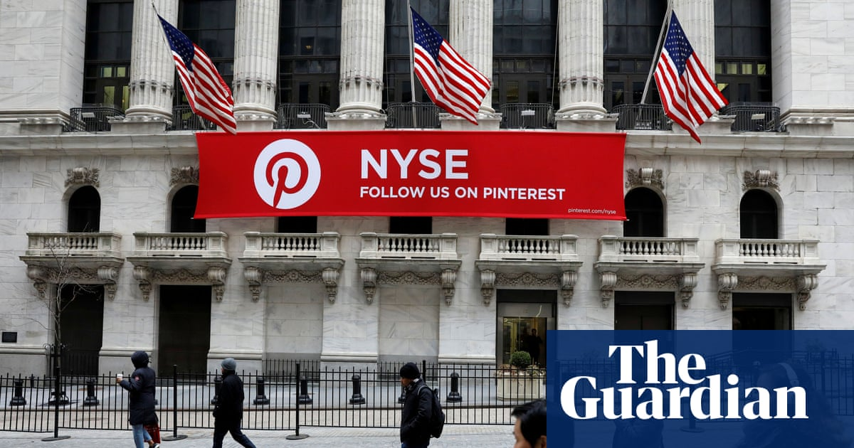 Pinterest pins hopes on cut-price IPO as latest tech