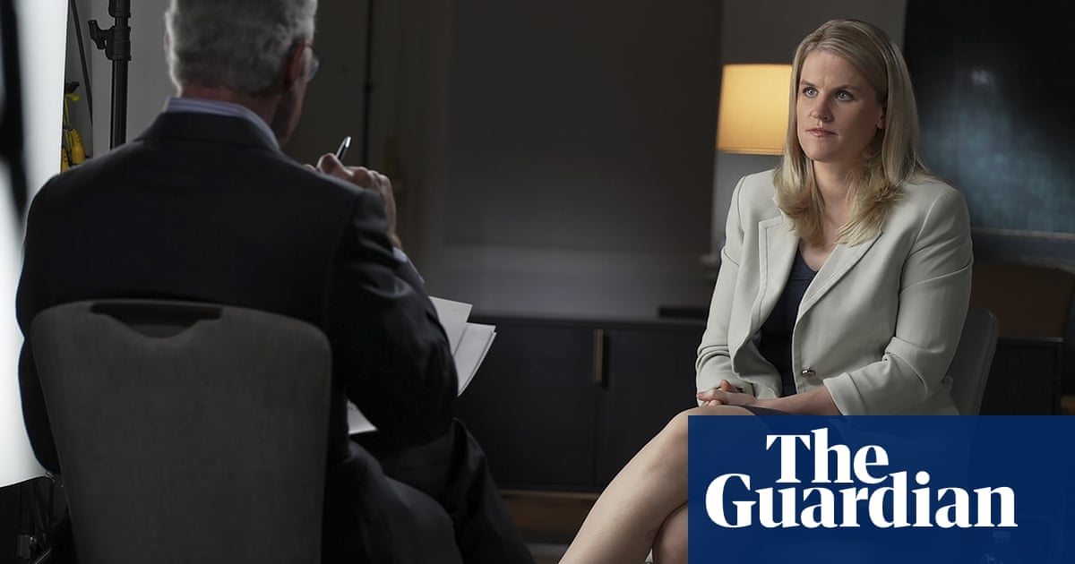 Facebook whistleblower to take her story before the US Senate