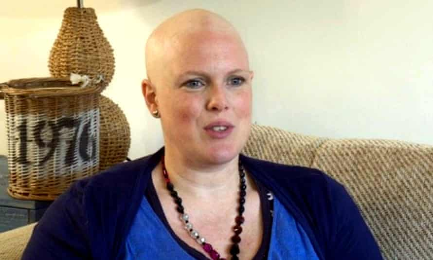 Heidi Loughlin speaks to ITV News